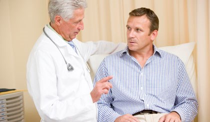 Prostate Cancer Diagnosis: Understanding Symptoms and Screening