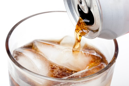 Diet Soda May Actually Increase Waistline in Older Adults