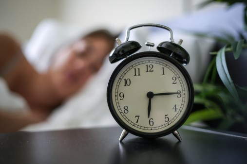 Longer Sleep May Have Protective Effect on Pain