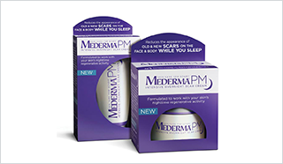 Mederma PM Intensive Overnight Scar Cream Launched