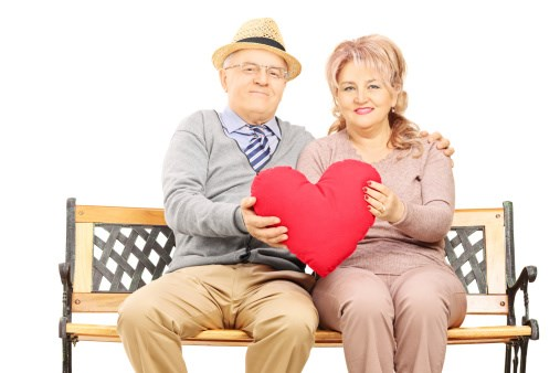 Married People Have Lower Risk of Cardiovascular Disease
