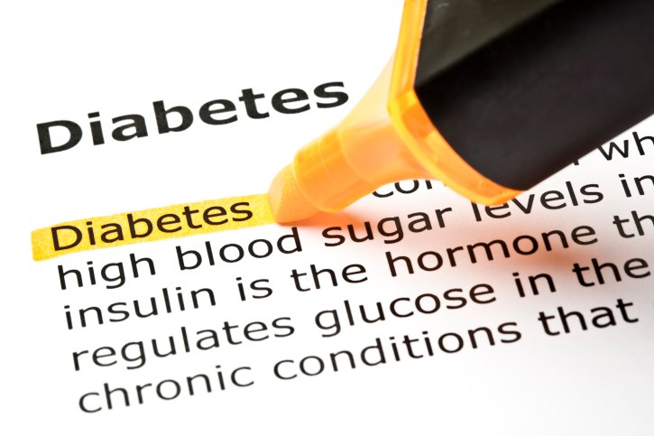 Patients with Diabetes Have Higher Health Expenditures