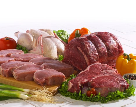 Too Much Meat, Fish, Eggs May Promote Memory Loss