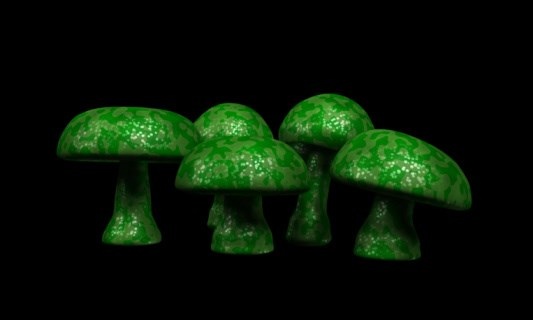 Treating Cancer-Related Anxiety with Psychedelic Mushrooms