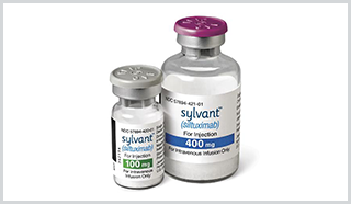 First Drug Approved for Multicentric Castleman's Disease