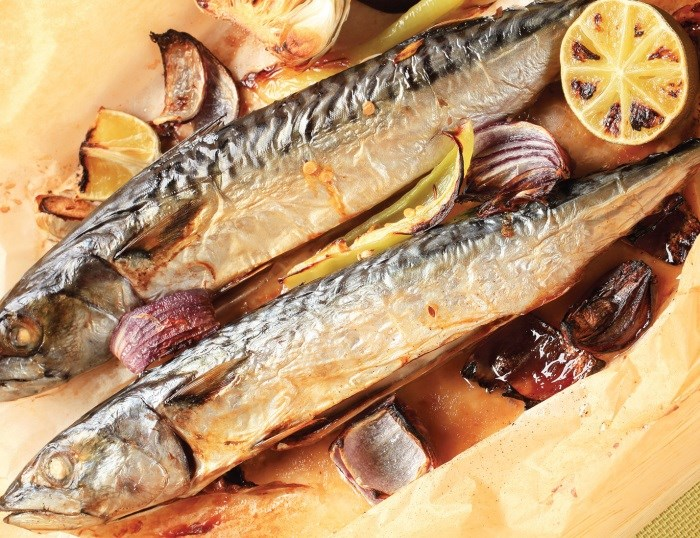 Fish, Omega-3 Fatty Acids Linked to Survival After Breast Cancer