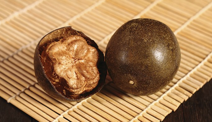 The Medicinal Uses of Monk Fruit