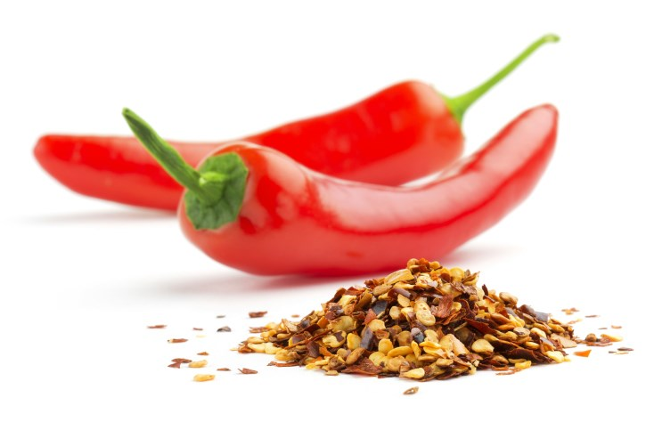 Capsaicin May Be Effective for Non-Allergic Rhinitis, Study Finds