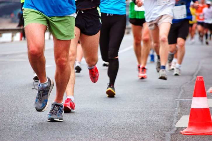Both Inactivity, Strenuous Activity Up Mortality Risk