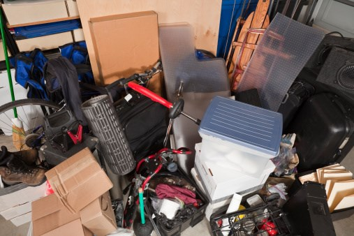 Possessed by Possessions: Hoarding Disorder Diagnosis and Treatment
