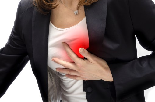 Younger Women Less Likely to Be Warned of Cardiovascular Risk