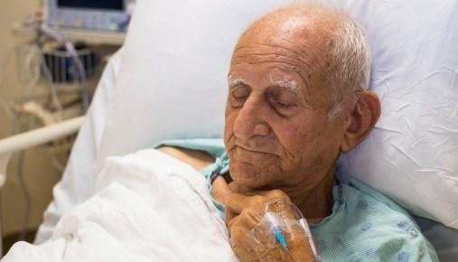 Gentamicin Deemed Safe Surgical Prophylaxis for Older Patients