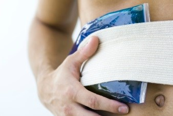 Adding an Ice Pack May Reduce Post-Op Pain, Narcotic Use