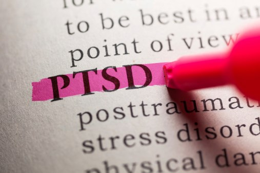 Unconventional, Psychedelic Treatment of Post-Traumatic Stress Disorder
