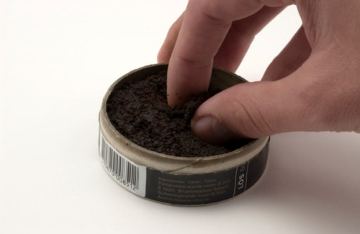 Safety of the smokeless tobacco product called into question