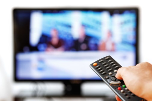 Too Much TV Could Lead to PE, Say Researchers