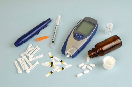 Diabetes Drug Classes That Increase HF Risk ID'ed