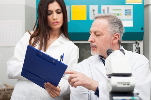 "The Rise of the ""Assistant Physician"""