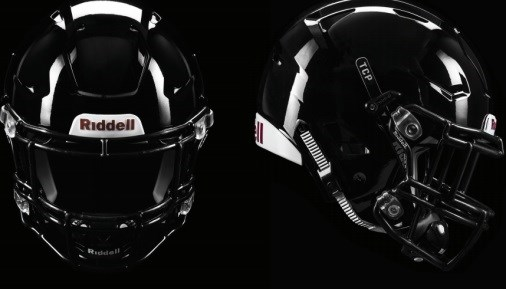 New Helmet Lets Coach Know If a Player Is at Risk for Concussion
