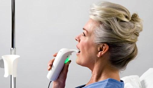 Novel Sufentanil Tablet System Non-Inferior to Intravenous Analgesia