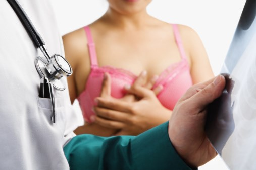 Bras and Breast Cancer: Myth Busted in New Study
