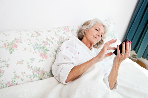 CKD Patients Feel More Confident With Smartphone Self-Management
