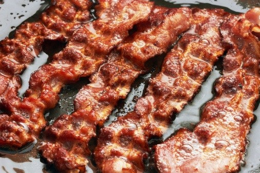 WHO: Bacon, Other Processed Meats Linked to Cancer