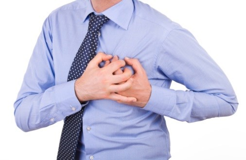 Some Antacids Linked to Heart Attack Risk