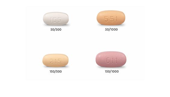 Invokamet (canagliflozin, metformin HCl; Janssen)