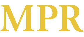 MPR Logo PNG