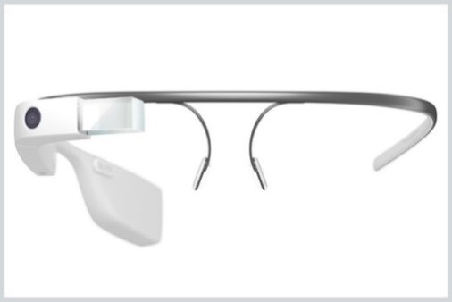 Google Glass May Cause Blind Spots in Vision