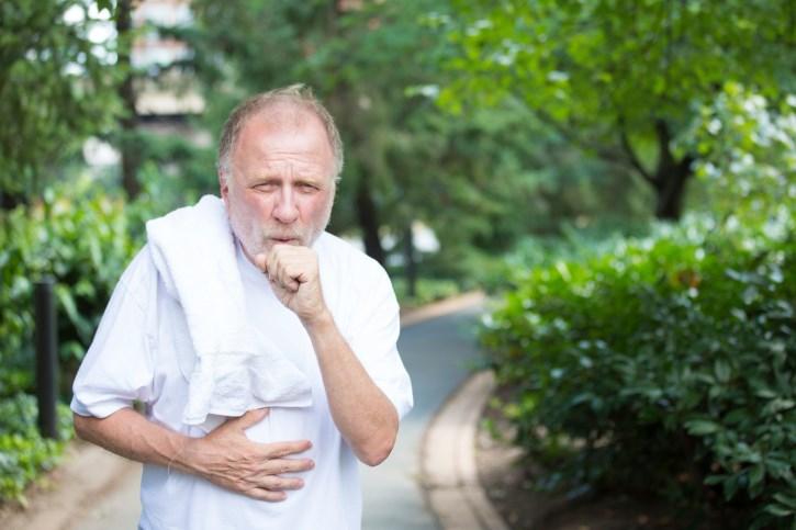 Not Enough COPD Patients Receiving Maintenance Tx, Research Suggests