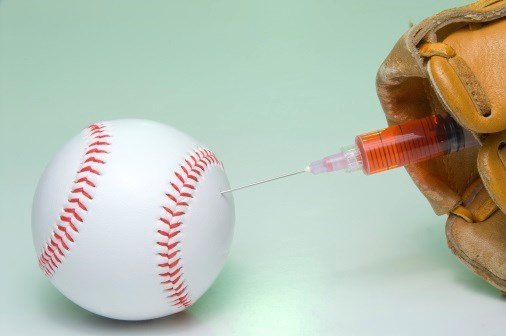 Which Drug Led to More Failed Tests Among MLB Players in 2014?