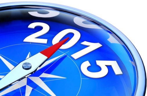 Ringing In the New Year: Medical Breakthroughs Anticipated in 2015