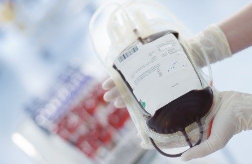 Changing Blood Type for Transfusions Could Be on the Horizon