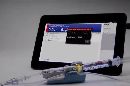 Intelliport System Cleared to Improve IV Bolus Management