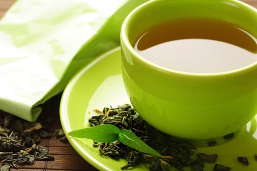 The Effects of Green Tea on BP Reduction in Obese Adults