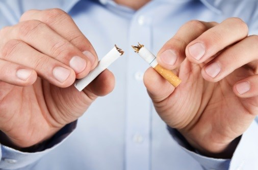 Nicotine Metabolism Could Predict Smoking Cessation Tx Success