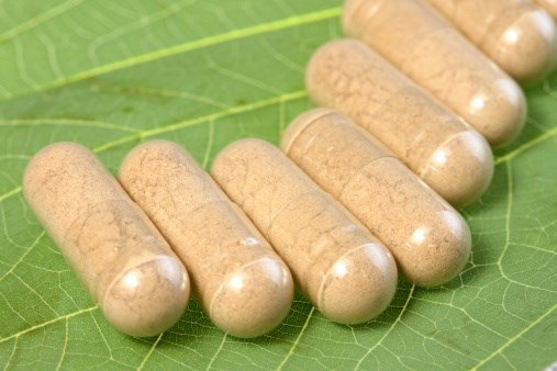 Prescription Drug Interaction with Ginseng Leads to DRESS Syndrome