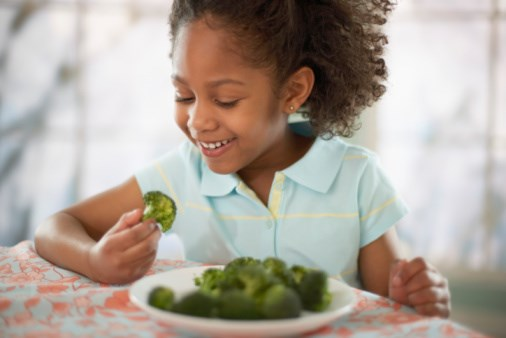 New AAP Diet Recommendations: Making Nutrient-Rich Foods Palatable Is Key