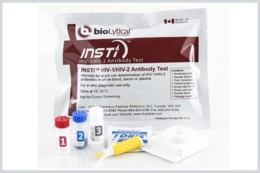 FDA Expands HIV Antibody Test to Detect HIV-2