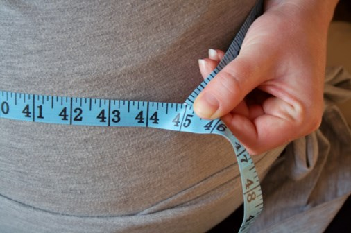 Gestational, Post-Delivery Weight Gain Linked to Child's Weight
