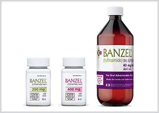 FDA Expands Banzel Age Range for Adjunct Tx in Seizures