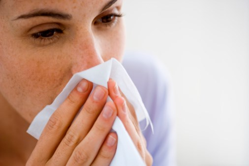 Does Phenylephrine Actually Help with Nasal Congestion in Allergic Rhinitis?