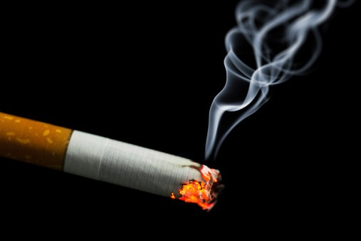 Which State Raised the Smoking Age to 21?