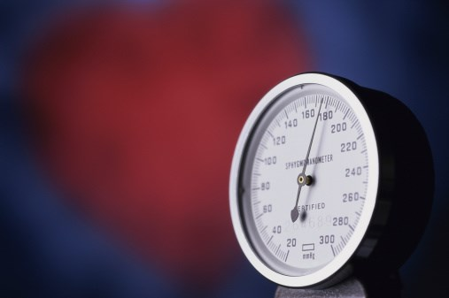 Mortality Examined Among Elderly With Low Systolic Blood Pressure
