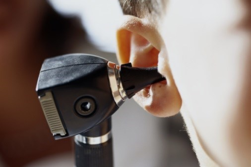 FDA Warns Against Unapproved Prescription Ear Drops