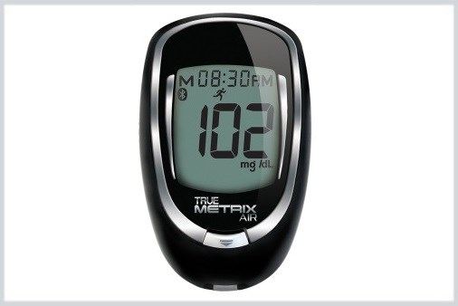 "New ""Smart"" Blood Glucose Monitoring System Approved"