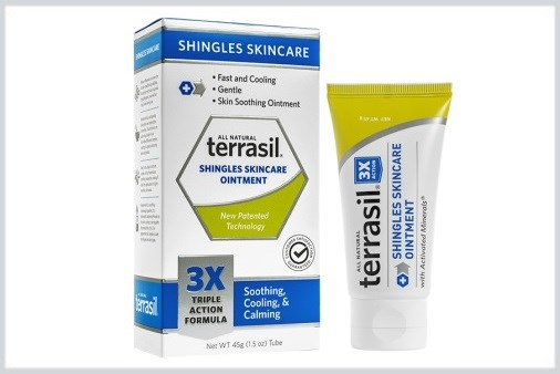 New OTC Ointment Launched for Shingles Relief