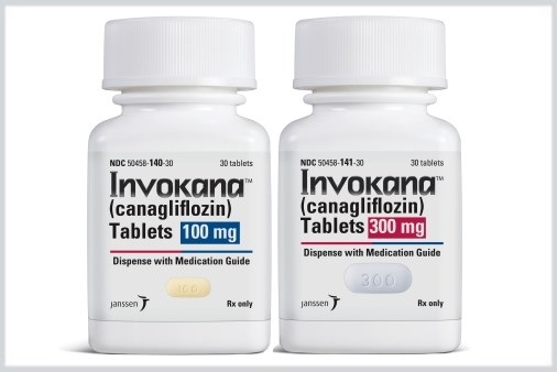 Real-World Data on A1c Reduction With Invokana Announced